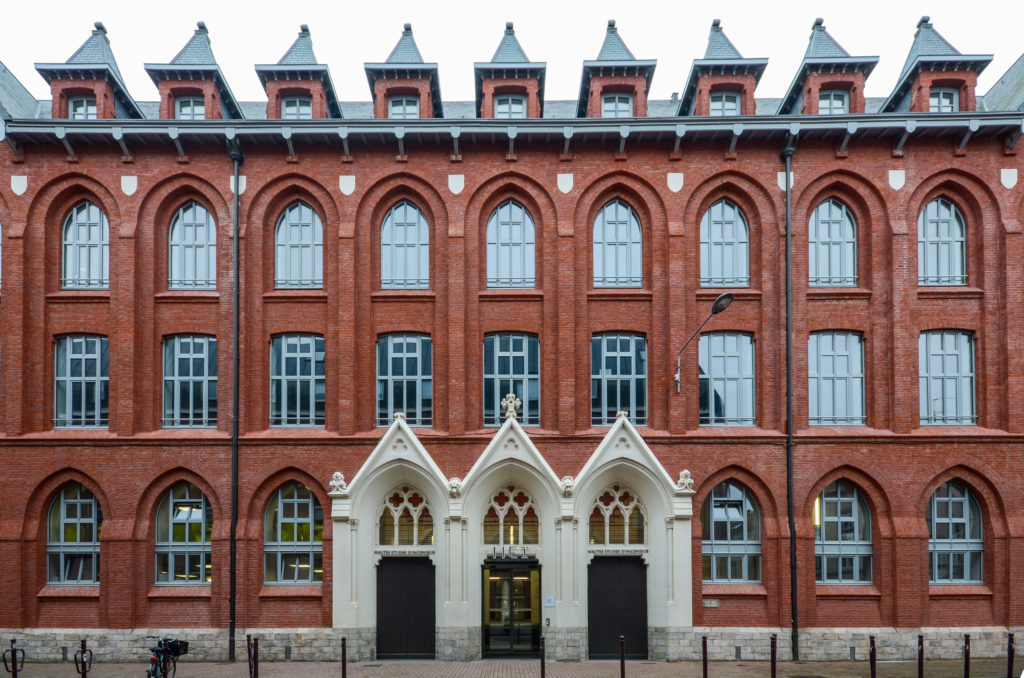 EBplus-YNC demo site -HEI_Building-Credit@François Houte